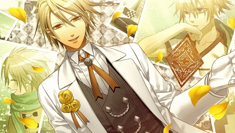 HINO SATOSHIS VOICE IS GHHNAGJNHAGF BUT TOMAS ROUTE WAS KIND OF HMM NONE THE REST AMNESIA MEN CAN REALLY MATCH UP TO IKKIS SEDUCTION